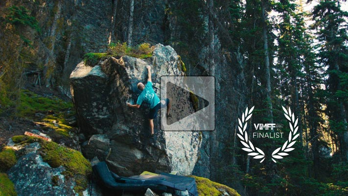 The Fields - A Bouldering Film
